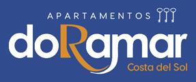Apartamentos Doramar Logo