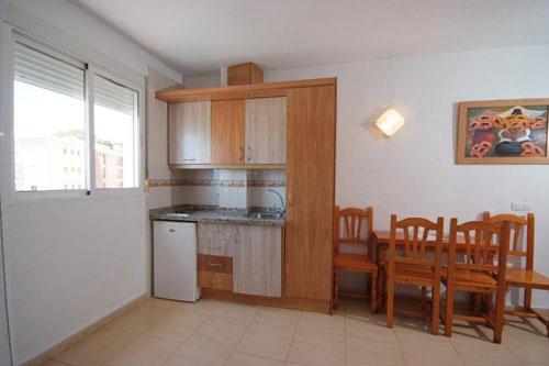 Apartment 4 adults - Apartamentos Doramar